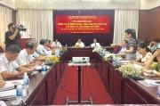"""Tọa đàm khoa học """"Đồng chí Lê Hồng Phong - Nhà lãnh đạo xuất sắc của Đảng và cách mạng Việt Nam"""""""