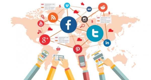Quản lý truyền thông trong bối cảnh cách mạng công nghiệp 4.0