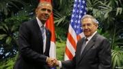 Quan hệ Mỹ Cu Ba: Những tiến triển và trở ngại