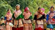 An ninh phi truyền thống - Những vấn đề đặt ra  và giải pháp đối với vùng dân tộc thiểu số