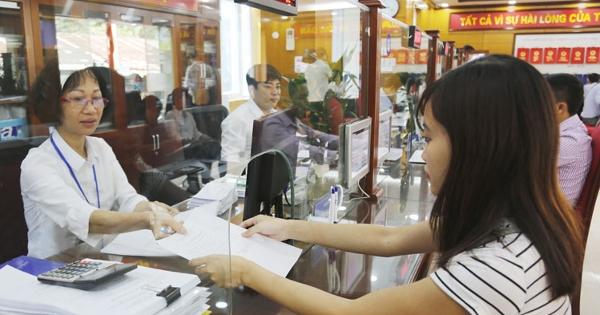 Bồi dưỡng công chức các cơ quan hành chính Thành phố Hà Nội