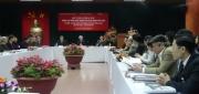 Hội thảo khoa học: Đồng chí Trần Quốc Hoàn với cách mạng Việt Nam