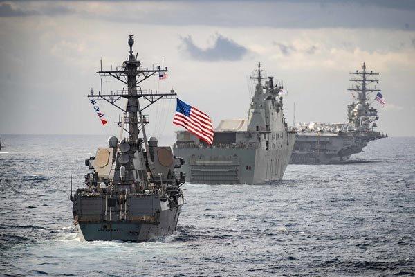 Chiến lược Ấn Độ Dương - Thái Bình Dương: Triển khai sức mạnh của Mỹ ở Biển Đông