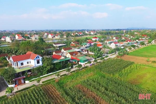 Tác động của biến đổi các giá trị văn hóa tới xây dựng nông thôn mới bền vững