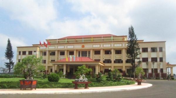 Xây dựng đội ngũ lãnh đạo, quản lý cấp tỉnh - Yếu tố then chốt phát triển bền vững tỉnh Đắk Nông