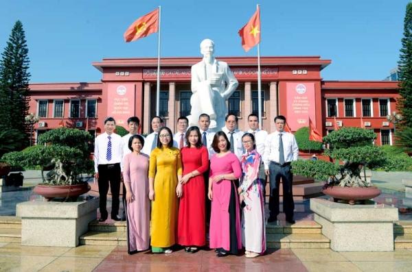 Viện Xã hội học và Phát triển - 30 năm xây dựng và trưởng thành