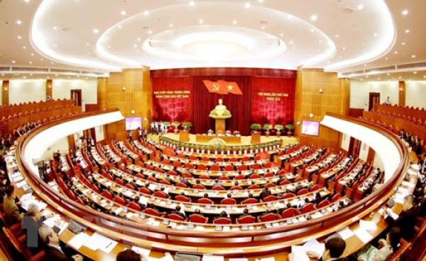 Đổi mới, sắp xếp tổ chức bộ máy của hệ thống chính trị Việt Nam hiện nay
