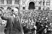 V.I.Lênin - tấm gương mẫu mực của tinh thần đấu tranh không khoan nhượng chống chủ nghĩa xét lại