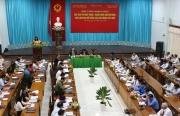 """Hội thảo khoa học: """"Chủ tịch Tôn Ðức Thắng - Người cộng sản mẫu mực, nhà lãnh đạo nổi tiếng của cách mạng Việt Nam"""""""