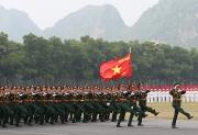 Quan điểm của Hồ Chí Minh về xây dựng Quân đội Nhân dân Việt Nam vững mạnh về chính trị