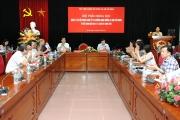 Hội thảo khoa học: Quản lý xã hội trong điều kiện nền kinh tế thị trường định hướng XHCN ở Việt Nam hiện nay: lý luận và thực tiễn