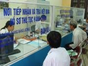 Ứng dụng công nghệ thông tin trong triển khai mô hình một cửa, một cửa liên thông hiện đại ở thành phố Hà Nội hiện nay