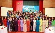 Bảo đảm tỷ lệ nữ đại biểu Quốc hội ở Việt Nam hiện nay