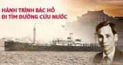 Chủ tịch Hồ Chí Minh với hành trình thực hiện khát vọng độc lập dân tộc và chủ nghĩa xã hội