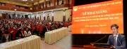 Nghiên cứu, giảng dạy theo tư tưởng, đạo đức, phong cách Hồ Chí Minh ở Học viện Chính trị quốc gia Hồ Chí Minh