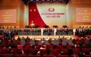 Công bố danh sách Ban Chấp hành Trung ương Đảng khóa XII