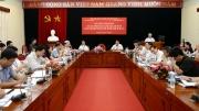 """Hội thảo khoa học """"Đào tạo trình độ thạc sỹ theo học chế tín chỉ tại Học viện Chính trị quốc gia Hồ Chí Minh"""""""