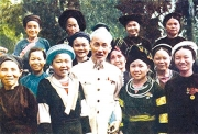 Đại đoàn kết dân tộc - nguồn sức mạnh của đại thắng mùa Xuân 1975