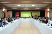 Hội thảo khoa học quốc tế: Lãnh đạo và đổi mới chính sách trong kỷ nguyên số