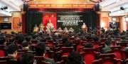 """Khai mạc Hội thảo """"Đồng chí Nguyễn Chí Thanh với cách mạng Việt Nam và quê hương Thừa Thiên-Huế"""""""