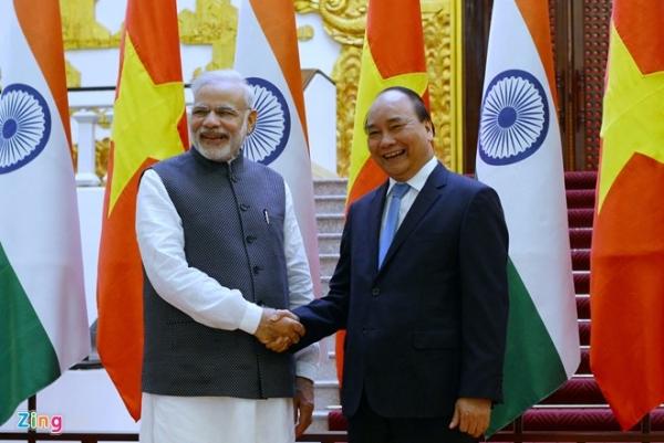Bối cảnh mới và một số ưu tiên trong quan hệ Việt Nam - Ấn Độ hiện nay