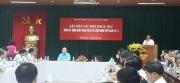 Học viện Chính trị quốc gia Hồ Chí Minh gặp mặt các nhà khoa học kỷ niệm ngày Khoa học và Công nghệ Việt Nam (18-5)