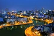 Tăng trưởng kinh tế và tiến bộ xã hội ở Thành phố Hồ Chí Minh