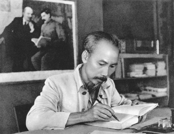 Nhận diện và đấu tranh phản bác sự xuyên tạc tư tưởng Hồ Chí Minh