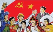 Quy định về Đảng Cộng sản Việt Nam tại Điều 4 Hiến pháp năm 2013
