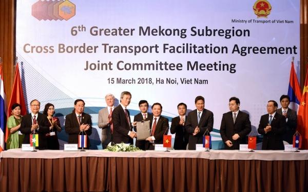 Đối sách của Việt Nam trong quan hệ với các nước lớn và các nước trong Tiểu vùng sông Mê Kông mở rộng hiện nay