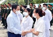 Sự nỗ lực của Đảng và Nhà nước Việt Nam về bảo đảm quyền con người, quyền công dân trong bối cảnh khẩn cấp của đại dịch Covid-19 là không thể phủ nhận