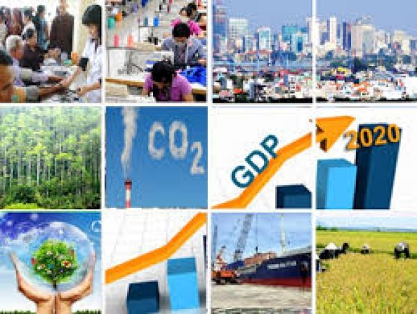 Quan điểm phát triển kinh tế - xã hội giai đoạn 2016 - 2020 trong Văn kiện Đại hội XII của Đảng