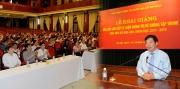 Công tác tuyển sinh cao cấp lý luận chính trị ở Học viện Chính trị quốc gia Hồ Chí Minh