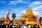 Đời sống tôn giáo, tín ngưỡng vùng đồng bào dân tộc thiểu số ở Việt Nam hiện nay
