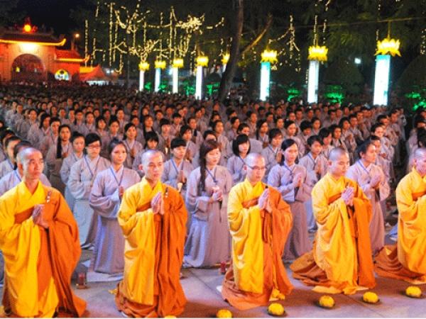 Phát huy nguồn lực tôn giáo ở Mỹ và Việt Nam