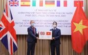 Hợp tác và xung đột quốc tế trong cuộc chiến chống đại dịch COVID-19
