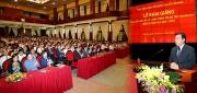 Góp ý đổi mới các chương trình đào tạo, bồi dưỡng tại Học viện Chính trị quốc gia Hồ Chí Minh trong bối cảnh mới