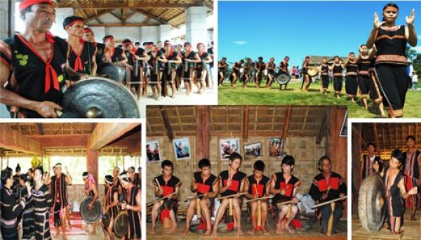 Bảo tồn và phát triển giá trị văn hóa các tộc người ở Tây Nguyên