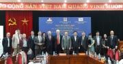 Hội thảo khoa học: Cải cách hành chính: góc nhìn tham chiếu Việt Nam và Pháp