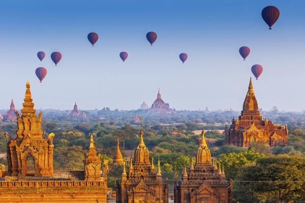 Quá trình dân chủ hóa và ổn định chính trị ở Myanmar