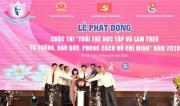 Nâng cao chất lượng giáo dục chủ nghĩa Mác - Lênin, tư tưởng Hồ Chí Minh trong các trường đại học