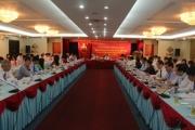 Hội thảo khoa học Đồng chí Hà Huy Tập với công tác xây dựng Đảng.