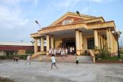 Xây dựng và hoàn thiện hệ thống thiết chế văn hóa ở Việt Nam hiện nay