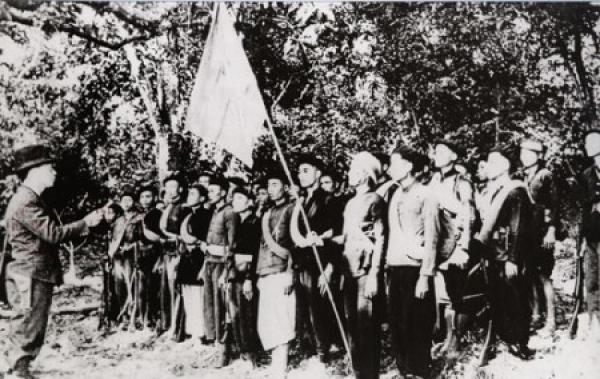 Hồ Chí Minh với sự ra đời Mặt trận Việt Minh và những chính sách vì dân tộc và nhân dân