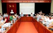 Hội thảo khoa học: Công tác đào tạo và bồi dưỡng cán bộ lãnh đạo, quản lý đáp ứng yêu cầu công nghiệp hóa, hiện đại hóa và hội nhập quốc tế ở Cộng hòa xã hội chủ nghĩa Việt Nam và Cộng hòa Dân chủ Nhân dân Lào - Thực trạng và giải pháp