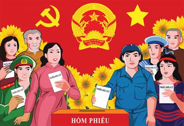 Triển khai Nghị quyết Đại hội XIII của Đảng về thực hiện quyền tham gia quản lý nhà nước của công dân