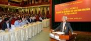 Hội nghị Báo cáo kết quả Hội nghị lần thứ 12 Ban Chấp hành Trung ương Đảng (khóa XI)