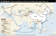Cấu trúc, cốt lõi, mối quan hệ và mục tiêu của sáng kiến Vành đai và Con đường của Trung Quốc