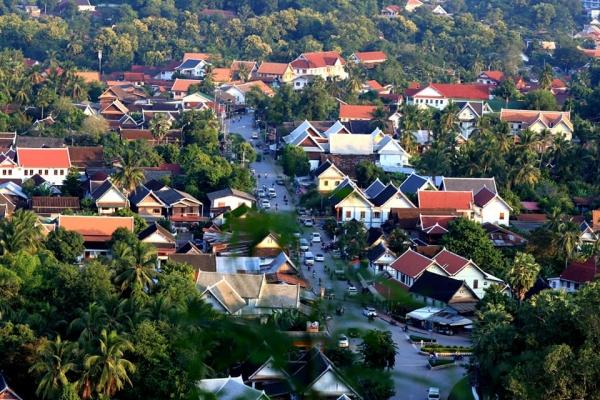 Kết quả cải cách bộ máy hành chính nhà nước ở tỉnh Luông Pha Bang nước Cộng hoà dân chủ nhân dân Lào hiện nay