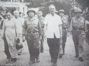 Luật sư Nguyễn Hữu Thọ - Người tổ chức thực hiện thành công tư tưởng đại đoàn kết của Chủ tịch Hồ Chí Minh